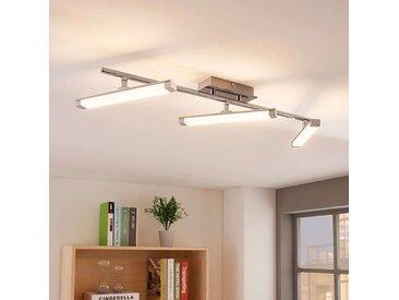 Plafonnier LED Pilou dimmable via l'interrupteur– LAMPENWELT.com