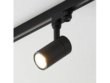 Arcchio Cady Spot LED sur rail noir 36° 12 W
