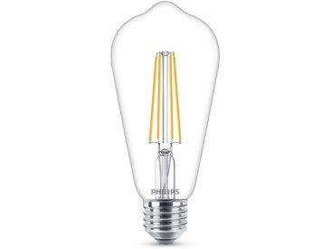 Philips E27 ampoule LED filament 4,3W 2700K