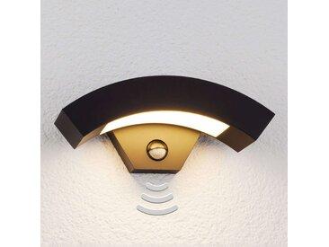 Lennik - Applique extérieure LED à détecteur