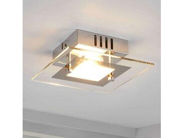 Petit plafonnier LED Manja– LAMPENWELT.com