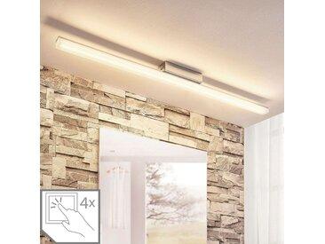 Levke - Plafonnier LED pour salle de bains– LAMPENWELT.com