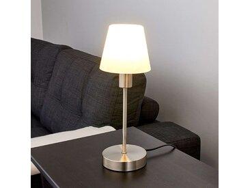 Lampe de chevet LED Avarin– LAMPENWELT.com