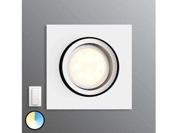 Philips Hue Milliskin angulaire blanc variateur
