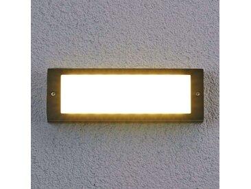 Applique d'extérieur LED Rachel économe en énergie– LAMPENWELT.com
