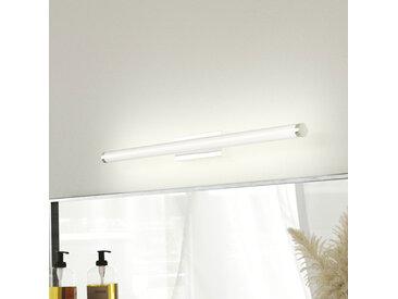 Arcchio Derin applique salle de bain LED, 63,2cm