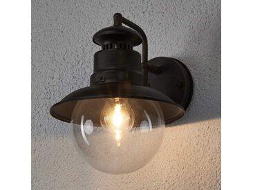 Applique d'extérieur Eddie rustique IP44– LAMPENWELT.com