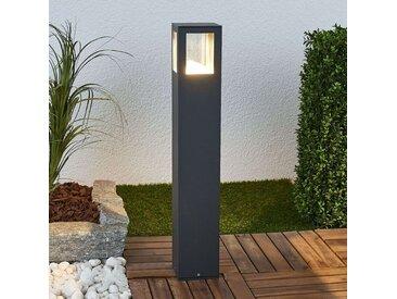 Borne lumineuse LED Nicola IP54– LAMPENWELT.com