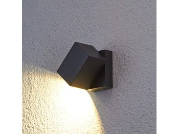 Applique d'extérieur LED Lorik flexible– LAMPENWELT.com