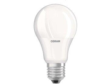 Ampoule LED mate E27 4 W 827, kit de 2
