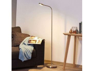 Liseuse LED pratique avec col de cygne– LAMPENWELT.com
