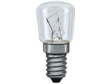 E14 7W Ampoule claire pour veilleuse