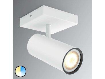 Philips Hue Buratto spot LED blanc 1l variateur
