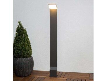Nevio - borne lumineuse LED 100cm– LAMPENWELT.com