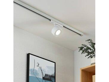 Arcchio Neizan spot LED triphasé, 18W, 4000 K