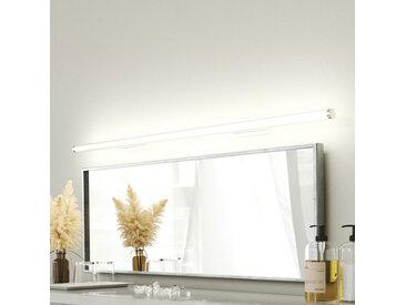 Arcchio Derin applique salle de bain LED, 123,2cm