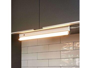 Lampe sous meuble Devin avec LED, inclinable– LAMPENWELT.com