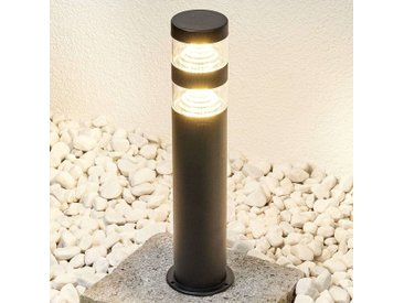 Borne lumineuse Lanea avec LED blanc chaud– LAMPENWELT.com