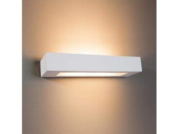 Applique rectangulaire Matteo– LAMPENWELT.com