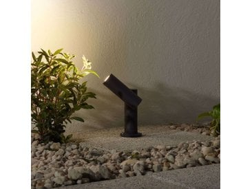 Lampe pour socle LED Narea, réglable, 14cm– LAMPENWELT.com