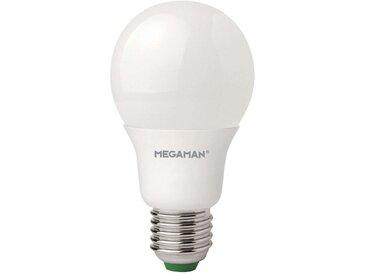 Ampoule LED E27 6,5W MEGAMAN pour plantes