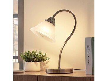 Lampe à poser Mialina LED E27