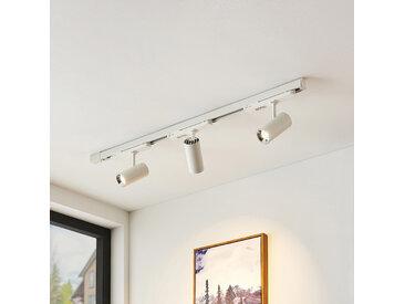 Arcchio Vedro spot sur rail LED, 3000K, 12,6 W
