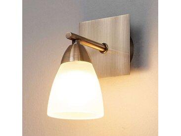 Applique pour salle de bains Nikla à une lampe– LAMPENWELT.com