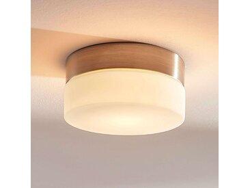 Plafonnier rond pour salle de bains Amilia– LAMPENWELT.com