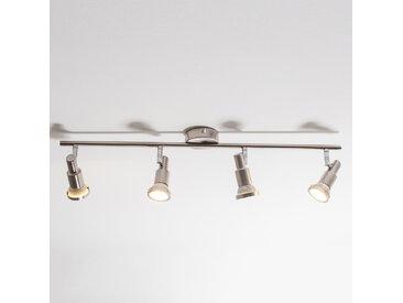 Plafonnier LED Aron à quatre lampes