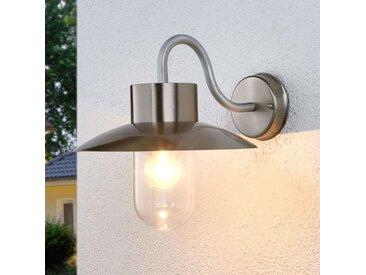 Applique extérieure de style nordique Leenke– LAMPENWELT.com