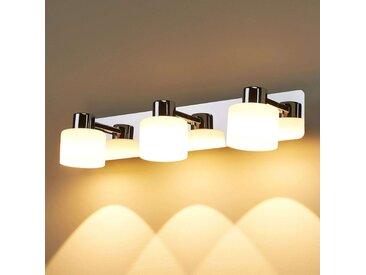 Applique LED Emira à trois lampes– LAMPENWELT.com