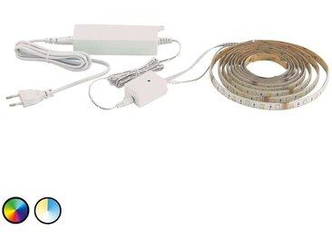 EGLO connect Stripe-C ruban LED RVBW 500cm