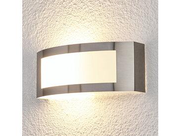 Raja - applique d'extérieur LED en inox