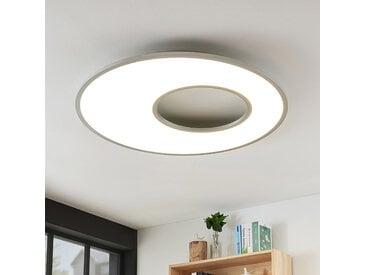 Plafonnier LED Durun, dimmable, CCT, rond, 80cm