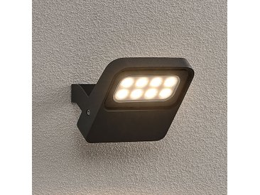 Lucande Kyrilo projecteur d'extérieur LED, 8 LED