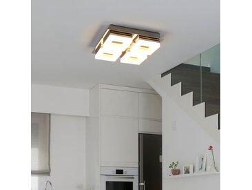 Plafonnier LED de salle de bain à 4 lampes Marija