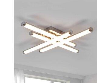 Plafonnier LED moderne Tilo– LAMPENWELT.com