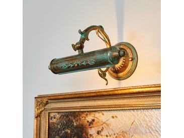 Applique pour tableau Kalea, design antique