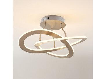 Lucande Shona plafonnier LED