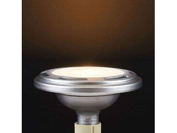 Réflecteur LED GU10 ES111 11,5W 3000K argenté– LAMPENWELT.com