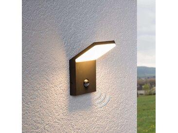 Applique extérieure LED Nevio à détecteur