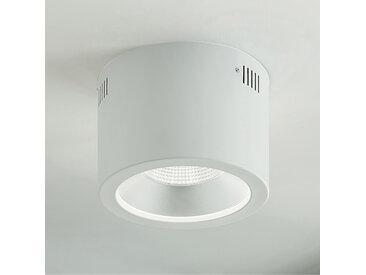 Arcchio Liddy Downlight LED, blanc, Ø 23,2 cm