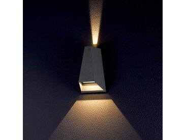 Applique d'extérieur LED Jendrik– LAMPENWELT.com