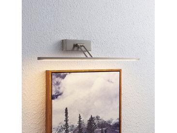 Lucande Thibaud applique pour tableau LED, 51,4cm
