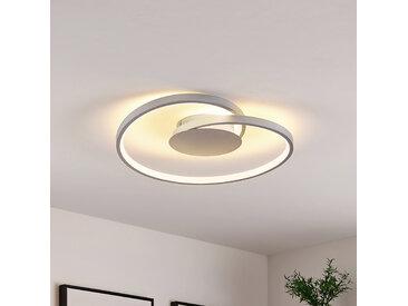 Lucande Enesa plafonnier LED, rond