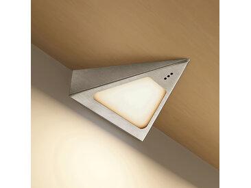 Arcchio Odia lampe sous meuble LED à 5 lampes