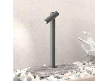 Lampe pour socle LED Narea, réglable, 43 cm– LAMPENWELT.com
