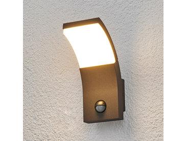 Applique d'extérieur LED Timm avec capteur