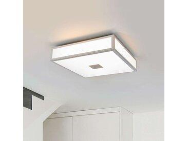 Plafonnier pour salle de bains chromé Eniola– LAMPENWELT.com